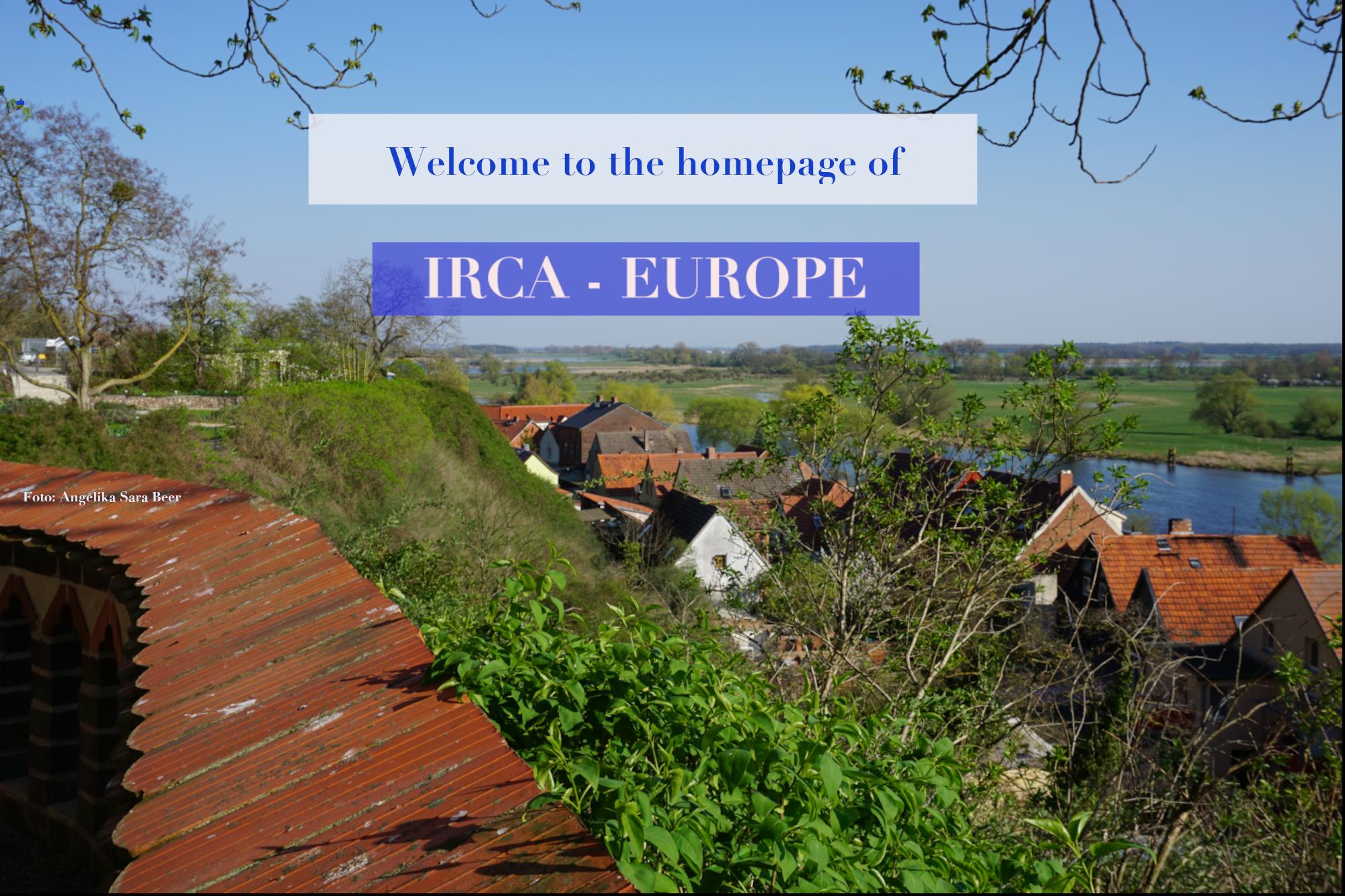 IRCA-Europe